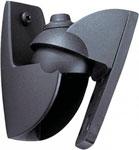 Крепление для DVD-, Blu-ray-плееров и ресиверов  Vogel`s  VLB500 для Hi-Fi колонок (2шт)