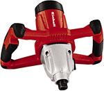 Строительный миксер  Einhell  TE-MX 1600-2 СE, 1600Вт 4258555