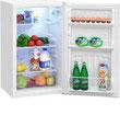 Холодильник однокамерный  NordFrost  NR 507 W