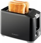 Тостер  Scarlett  SC-TM11020 черный