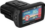 Автомобильный видеорегистратор  SLIMTEC  Hybrid X Signature