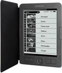 Электронная книга  Digma  E656 темно-серый
