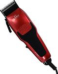 Машинка для стрижки волос, триммер  GA.MA  T21.GM590 красный (GM590)