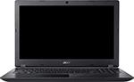 Ноутбук  ACER  Aspire A315-21-2096 E2 (NX.GNVER.067) Черный