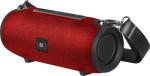 Акустическая система и док-станция  Defender  Enjoy S900 красный, 10Вт,BT/FM/TF/USB/AUX (65904)