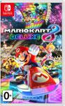 Компьютерная игра  Nintendo  Switch: Mario Kart 8 Deluxe (NEW)