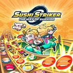 Компьютерная игра  Nintendo  Switch: Sushi Striker: The Way of Sushido