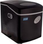 Льдогенератор  I-Ice  IM006S черный