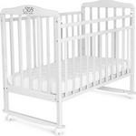 Детская кроватка  Sweet Baby  Mario Neve (Белый) 424507