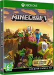 Компьютерная игра  Microsoft  Xbox One: Minecraft Master Collection (44Z-00150)