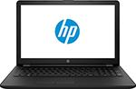 Ноутбук  HP  15-bs151ur i3 (3XY37EA) Черный