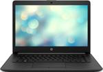 Ноутбук  HP  14-cm0077ur A6 (6NE28EA) черный