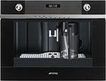 Встраиваемое кофейное оборудование  Smeg  CMS4101N