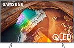 QLED телевизор  Samsung  QE-49Q67RAUXRU