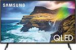 QLED телевизор  Samsung  QE-49Q77RAUXRU