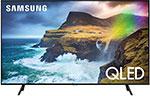 QLED телевизор  Samsung  QE-55Q77RAUXRU