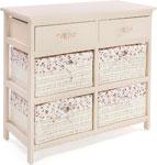 Прочая мебель  Tetchair  с 2 ящиками Secret De Maison BANC (mod. 4312) 9739