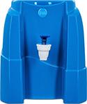 Кулер для воды  Ecotronic  V1-WD blue (Диспенсер)