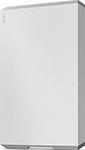 Внешний жесткий диск (HDD)  Lacie  Original USB-C 2Tb STHG2000400 Mobile Drive 2.5`` серебристый