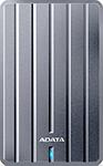 Внешний жесткий диск (HDD)  A-DATA  USB 3.0 1Tb AHC660-1TU31-CGY HC660 DashDrive Durable 2.5`` серый