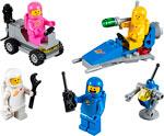 Конструктор  Lego  Космический отряд Бенни 70841