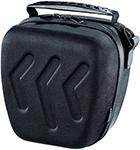 Сумка для фото или видеокамеры  Hama  Hardcase Arrow 110 черный