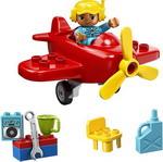 Конструктор  Lego  Самолёт 10908