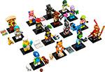 Конструктор  Lego  Minifigures Минифигурки LEGO: Серия 19 71025