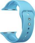 Умные часы и браслет  Lyambda  для Apple Watch 38/40 mm ALTAIR DS-APS08-40-BL