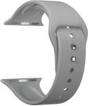 Умные часы и браслет  Lyambda  для Apple Watch 38/40 mm ALTAIR DS-APS08-40-GR