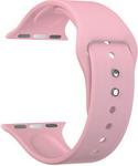 Умные часы и браслет  Lyambda  для Apple Watch 38/40 mm ALTAIR DS-APS08-40-PK