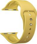 Умные часы и браслет  Lyambda  для Apple Watch 38/40 mm ALTAIR DS-APS08-40-YL