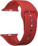 Умные часы и браслет  Lyambda  для Apple Watch 38/40 mm ALTAIR DS-APS08-40-RD