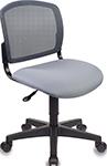 Офисное кресло  Бюрократ  CH-296/DG/15-48 спинка темно-серый