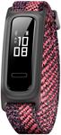 Умные часы и браслет  Huawei  Band 4E Pink Coral