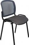 Офисное кресло  Бюрократ  Вики/DG/15-13 темно-серый