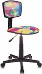 Офисное кресло  Бюрократ  CH-299/ABSTRACT мультиколор абстракция