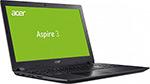 Ноутбук  ACER  Aspire A315-21-61BW NX.GNVER.108 черный