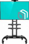 Подставка, стойка, полка для телевизора и аппаратуры  ONKRON  TS1562