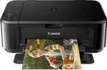 МФУ  Canon  Pixma MG3640S BK WiFi USB