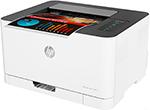 Принтер  HP  Color LaserJet Laser 150a