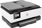 МФУ  HP  OfficeJet 8013 WiFi черный/белый