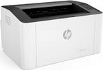 Принтер  HP  Laser 107w WiFi