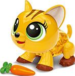 Робот, трансформер  Наша игрушка  Котёнок K-79