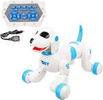 Радиоуправляемая игрушка  Наша игрушка  Собака 8205