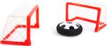 Интерактивная и развивающая игрушка  Bradex  «АЭРОФУТБОЛ» DE 0364