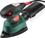 Дельтовидная шлифовальная машина  Hammer  Flex DSM135 135Вт
