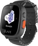 Детские часы с GPS поиском  Elari  Fixitime 3 черные ELFT3BLKRUS