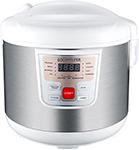 Мультиварка  GoodHelper  МС-5111, серый/белый