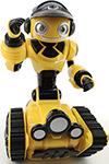 Робот, трансформер  Wow Wee  8406
